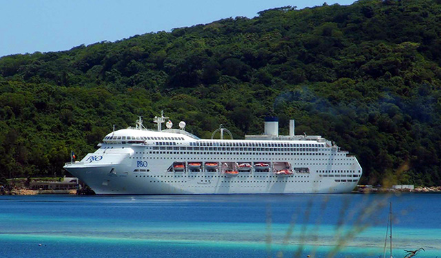 Cruise And Hotel Stay